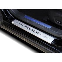 Estribos Interiores Ford Fusion 2013 2014 2015 Accesorios