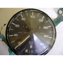 Vw Caribe 77 78 79 80 Velocimetro