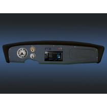 Tablero Vw Vocho Retro Para Consola Y Marcadores Velocimetro