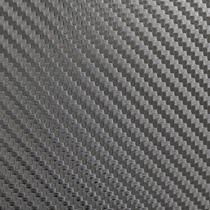 Vinilo Fibra De Carbono Gris Super 3d .62 Cms Hm4