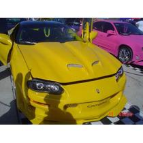 Cofre Para Camaro 98 / 2002