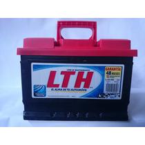 Bateria, Acumulador Lth Tipo L-42-400