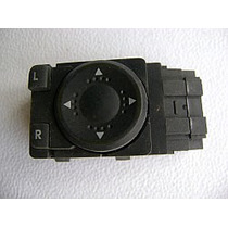 Vw Beetle 98 Passat Control Espejo