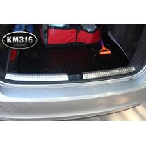 Protector Guarda Cajuela Volkswagen Jetta Mk6