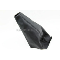 Funda Freno De Mano Ford Escape 05-07 Vinil Negro-negra.