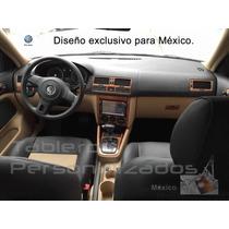 Kit Tablero Molduras Vw Clasico 2011 - 2015