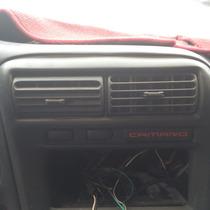97 Chevrolet Camaro Rejillas De Aire Acondicionado Centrales