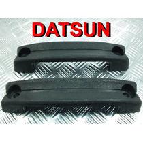 Datsun 620 Pickup Jaladeras De Puerta Par