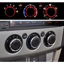 Perillas Control Aire Acondicionad Tuning Mondeo Focus 07-15