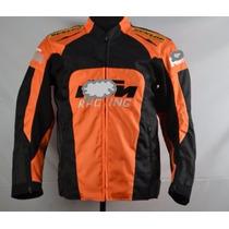 Chamarra Motociclista Talla M Revisar Imagen Tallas Duke Kt