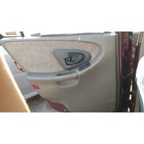 98 Chevrolet Malibu Ls Vestidura De Puerta Trasera Chofer