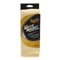 Meguiars Water Magnet Drying Towel Toalla Secado Rápido Auto