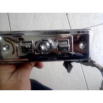 Cadilac- Chevrolet 1970 Control Asiento