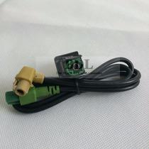 Cable Usb Para Radios Vw Originales