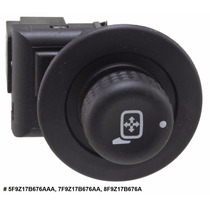 Control Switch Interruptor Espejos Ford Mustang 2005 - 2012