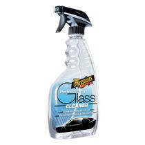 Meguiars Glass Cleaner Limpiador Vidrios Cristales Auto