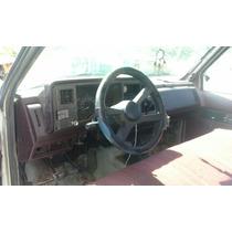 Tablero Chevrolet Suburban 92 - 99 Por Partes