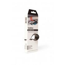 Gafas Clip - Bobino Negro Handy Safe Storage Para O