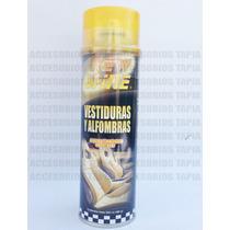 Limpiador Spray New Shine Vestiduras Y Alfombras