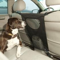 Barrera Asiento Delantero Bergan Perros Gatos Seguridad Auto