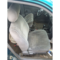 94 Ford Escort Vagoneta Asiento Delantero Copiloto Manual