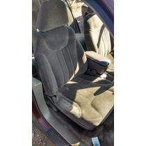 98 Chevrolet Malibu Ls Sedan Asiento Copiloto