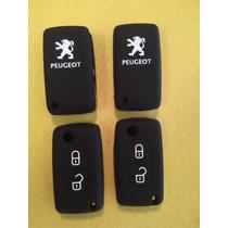 Funda De Silicon Para Control Peugeot 206, 307, 406, 407