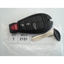 Control Llave Dodge Completo Con Forja