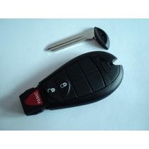 Control Llave Dodge Chrysler Completo Nuevo