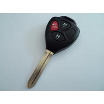 Llave Toyota Completa Con Forja Nueva Envio Gratis
