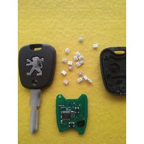 Boton Microswitch Para Control Peugeot Ford Nissan Honda