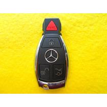 Carcasa Control Remoto Mercedes Benz Slk S Sl R Ml Gl E63 E
