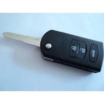 Llave Mazda Con Forja No Incluye Chip Envio Gratis