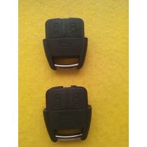 Carcasa Para Control Remoto Chevrolet Opel 3 Botones