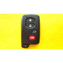 Carcasa Control Remoto Toyota Avalon, Highlander, Venza