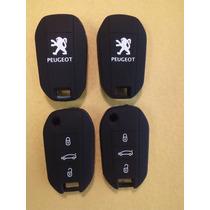 Funda De Silicon Para Control Peugeot 508