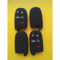 Funda De Silicon Para Control Remoto Chrysler, Jeep, Dodge