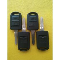 Carcasa Llave Control Remoto Corsa Chevrolet Opel 2 Botones