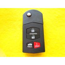Carcasa Control Remoto Mazda 2, 3, 5, Cx7 Mx-5 Envio Gratis