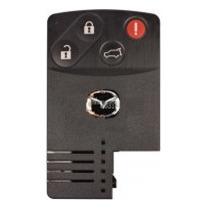 Carcasa Control Mazda Cx7 Cx9 Tarjeta Inteligente