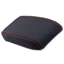 Consola Nissan 240sx Y S13 Piel Negra Cost Roja Mod 89-93
