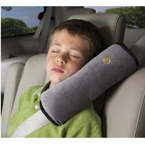 Cojin Almohada Para Cinturon De Seguridad Carro Viaje Avion
