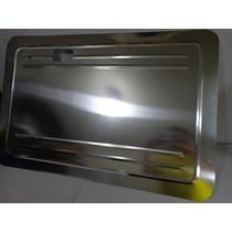 Vw Sedan Tapas De Puerta Aluminio Billet Vocho Brillante