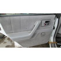 Chevrolet Cutlass 85-96, Tapa De Puerta Trasera Izquierda
