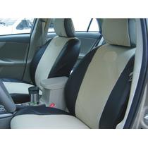 Toyota Corolla Cubreasientos O Fundas A La Medida Exactos