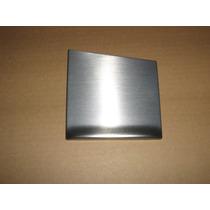 Tapa De Cenicero De Aluminio Cepillado Para Jetta A4 O Golf