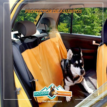 Protector De Asientos Para Perros - Dazhbor
