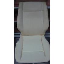 Esponja Asientos Delanteros Vocho Sedan Vw Tipo Original Age