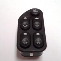 Switch Ford Para Vidrios Ecosport Ranger Fiesta 4 Puertas