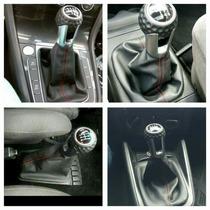 Palanca Pomo Golf Gti Vw Seat Audi Adaptable Oem